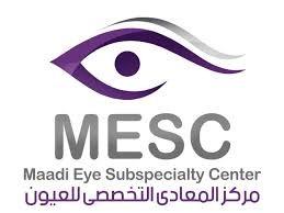 مركز المعادي التخصصي للعيون MESC